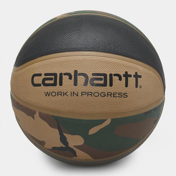 CARHARTT WIP Valiant 4 Basketball - Multi