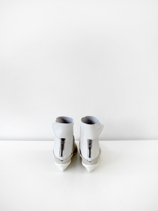LD Tuttle The Crater Boots
