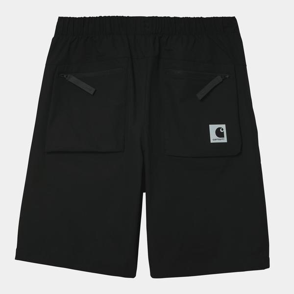 CARHARTT WIP Hurst Short - Black