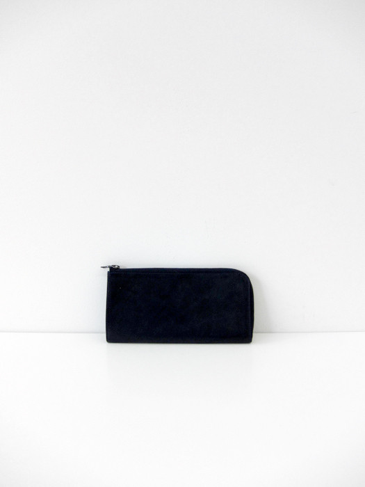 Isaac Reina Travel Wallet