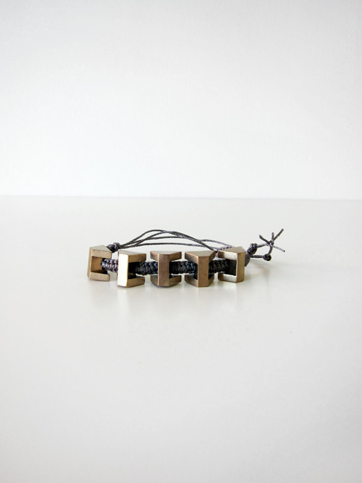 Quarry Trellic Bracelet