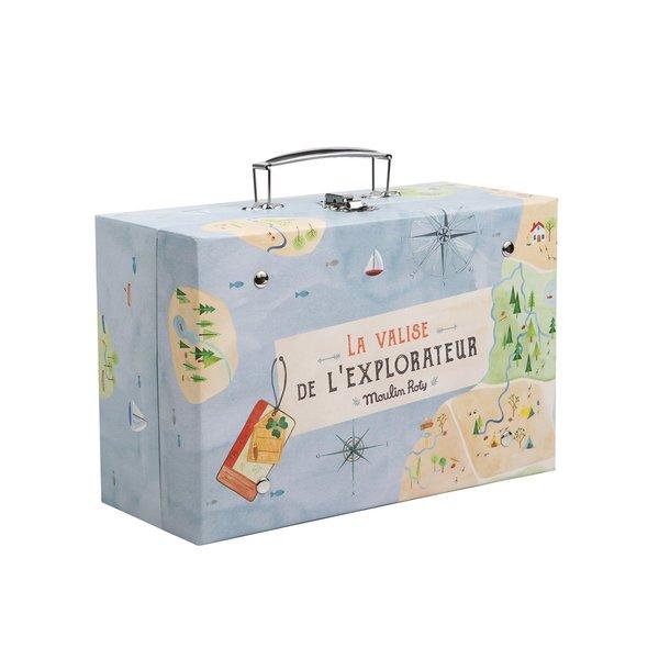 Kids Moulin Roty Le Jardin Explorer's Kit