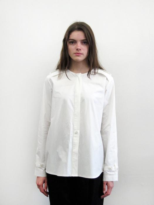 Sayaka Davis Trench Shirt