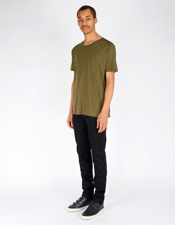Filippa K Adrian Tencel Cotton Tee Air Force. sold out. Filippa K · Tops · T -Shirts