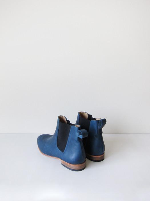 Dieppa Restrepo Troy, Cobalt Blue