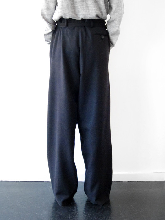 Bless Ultrawidepleated Pant