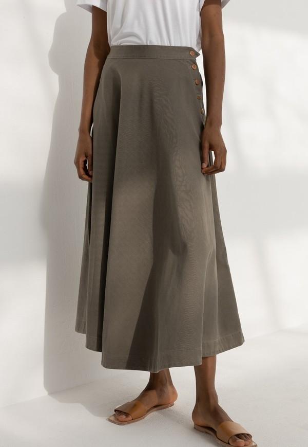 Ilana Kohn Lindy Skirt