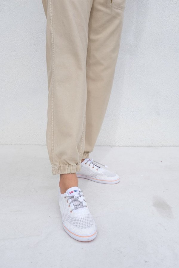 Citizens of Humanity Ameline Utility Jogger PANTS - Riesling