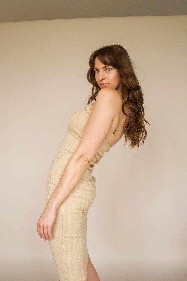 Paloma Wool Jenny Knit Dress