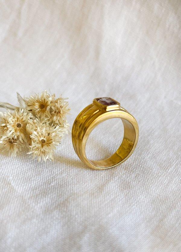 Wolf Circus Penelope Ring