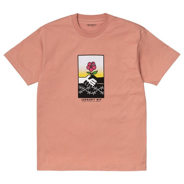 CARHARTT WIP S/S Together T-Shirt - Melba