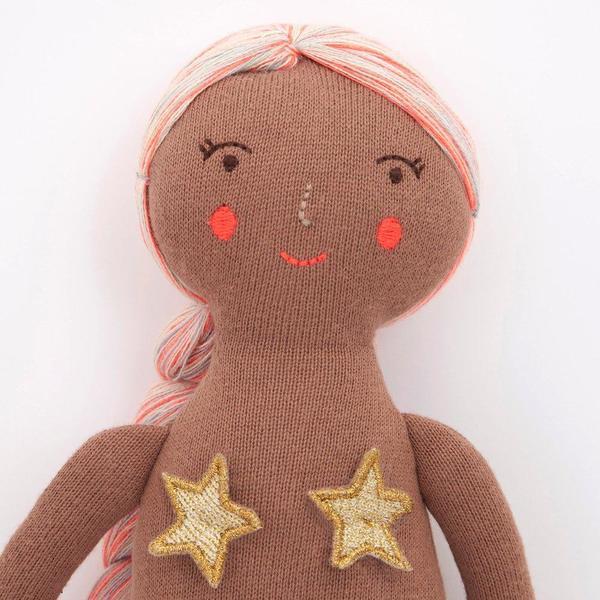 Kids Meri Meri Jade Mermaid Doll