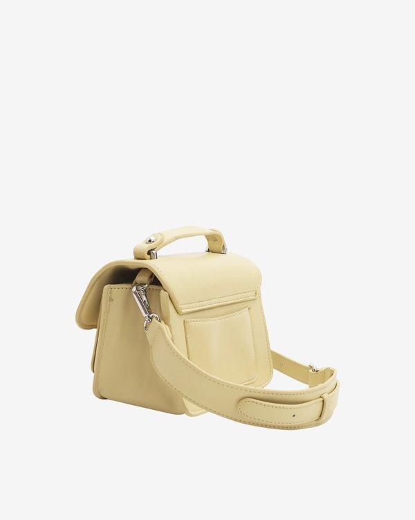 Hvisk Renei Responsible Bag - Pastel Yellow