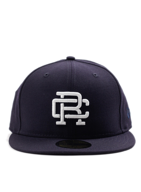 6e31b6ad5bd Reigning Champ New Era Embroidered Hat Navy