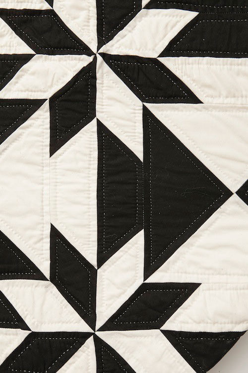 Amish Quilts Pre Order Amish Patchwork Duotone Quilt
