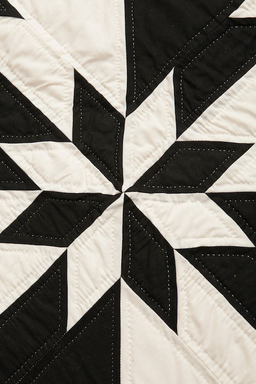 Amish Quilts Pre Order Amish Patchwork Duotone Throw