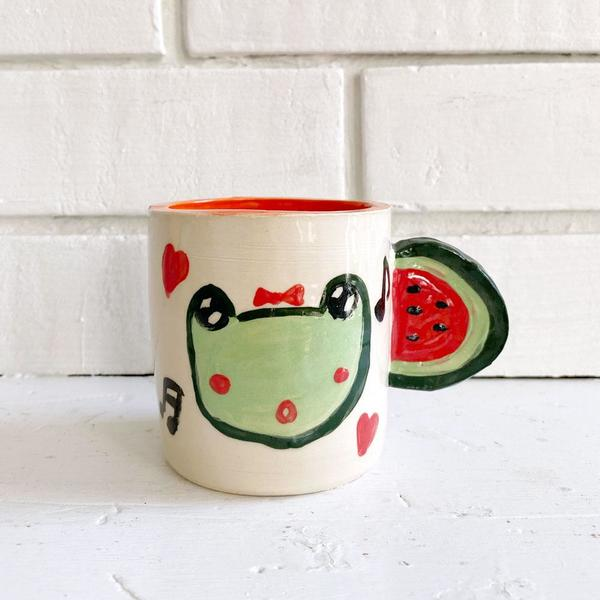 Malang-Malang Mug of Joy/Cup