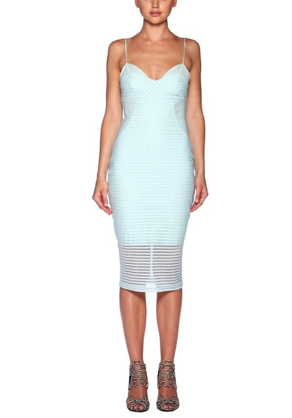 Bec & Bridge Xanthia Dress