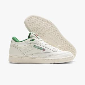 Reebok Club C Mid II sneakers - white