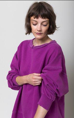 Rachel Comey Mingle Dress - Raspberry