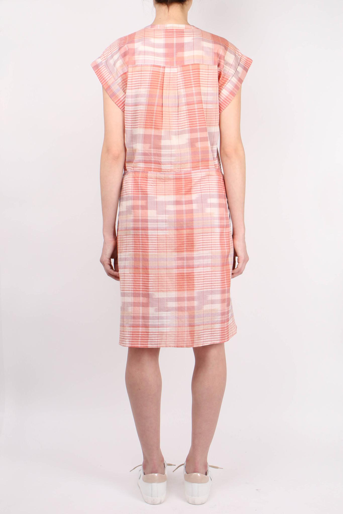 Ulla Johnson Theo Dress