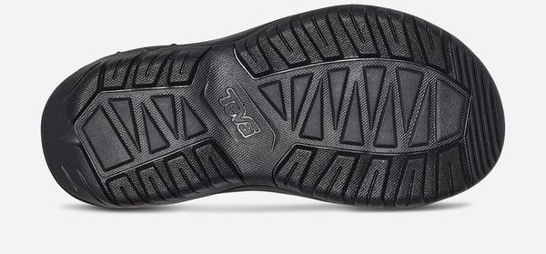 Teva Women's Hurricane Verge touch-strap sandals - Black