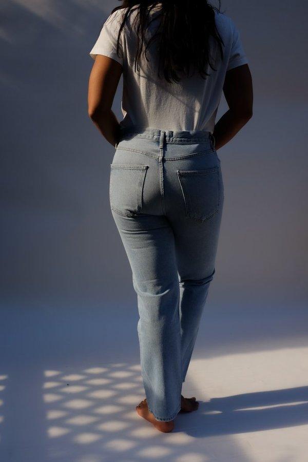 Agolde Ripley Jeans - Riptide