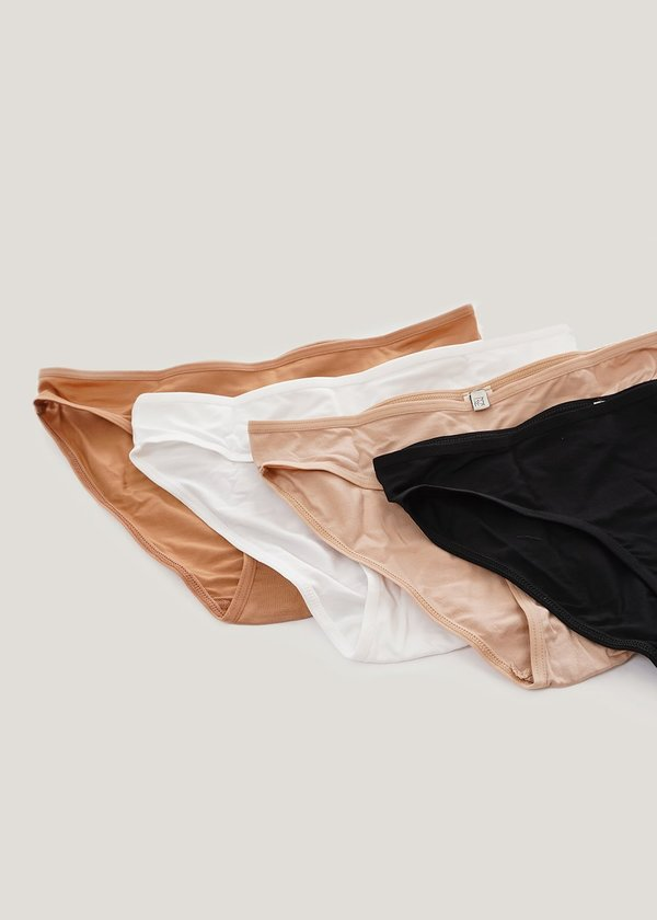 Bell Basic Underwear Pack