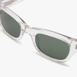 Sun Buddies Lubna Sunglasses - Crystal