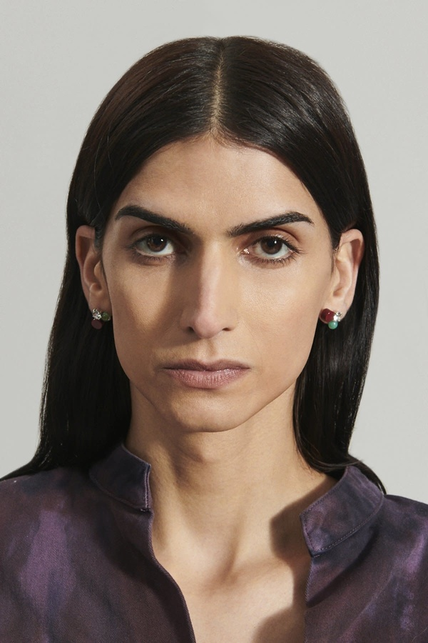 Rachel Comey Glint Earrings - Jade