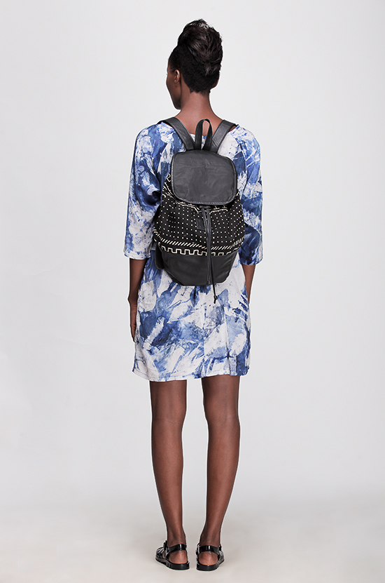 Osei-Duro Mantica Backpack