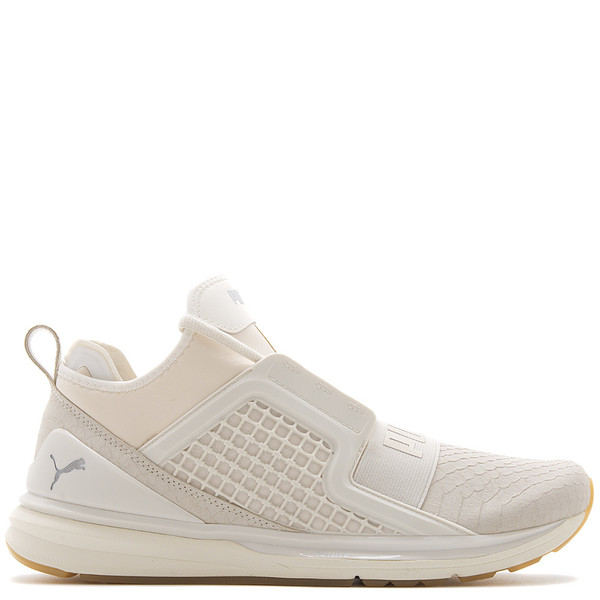 199b0a255f58 PUMA IGNITE LIMITLESS REPTILE   WHISPER WHITE. sold out