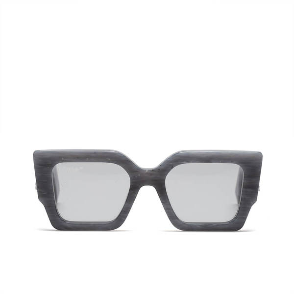 OFF-WHITE Catalina sunglasses - grat