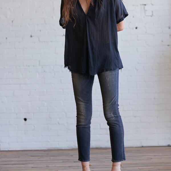 Womens Kate Skinny Jeans R13 5HEzhbISb