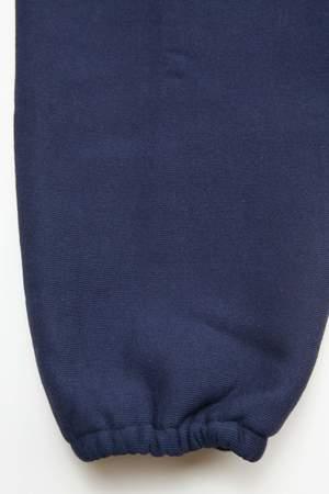 Camber 233 Cross-Knit Heavyweight SweatPant - Navy