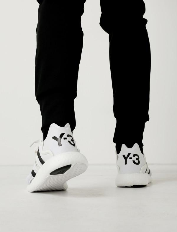 c06e7fba1 ... Yohji Run White Crystal White. sold out. Y-3 · Shoes