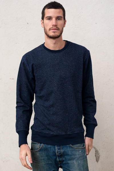 Men's Columbiaknit Sweatshirt Navy