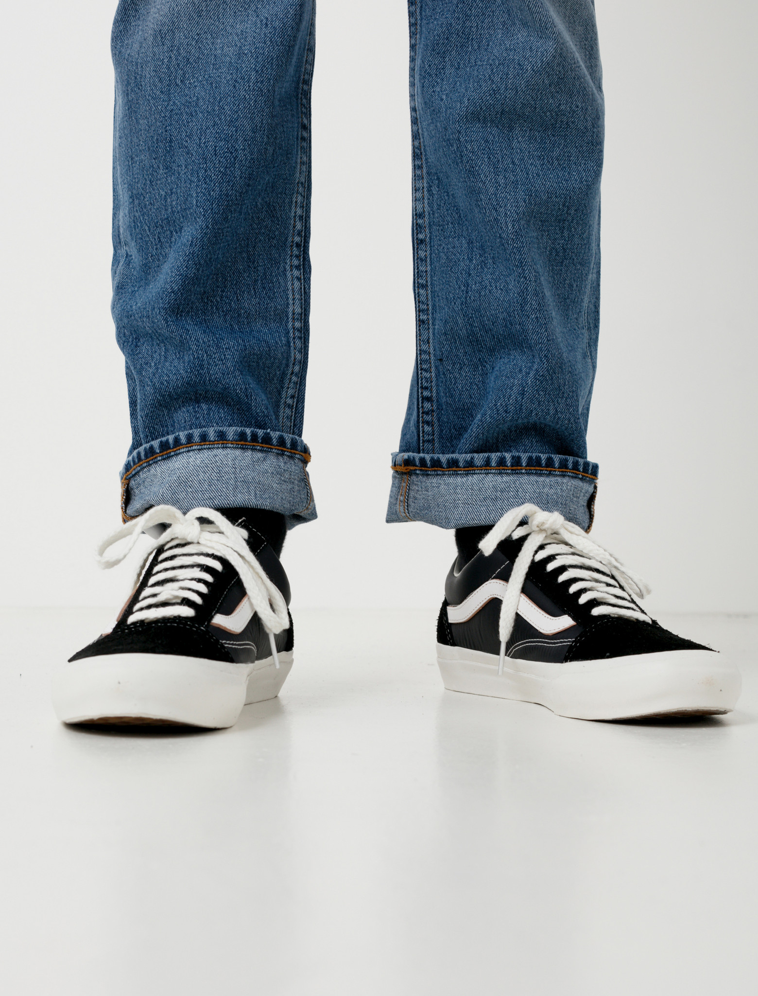 1560 x 2048 www.garmentory.com. The Vault by Vans x Our Legacy Old Skool Pro    39 92 Black 0cb83ced2