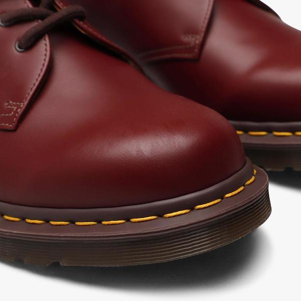 Dr. Martens Vintage 1461 shoes - red