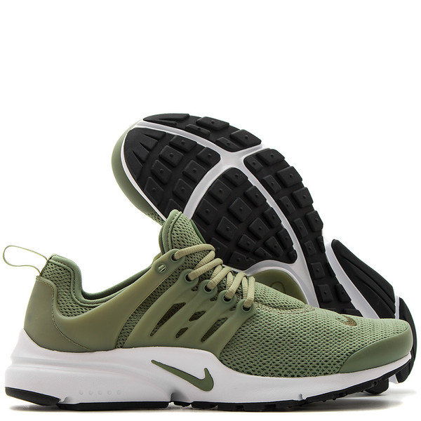 factory price cde66 9d780 NIKE WOMEN S AIR PRESTO   PALM GREEN