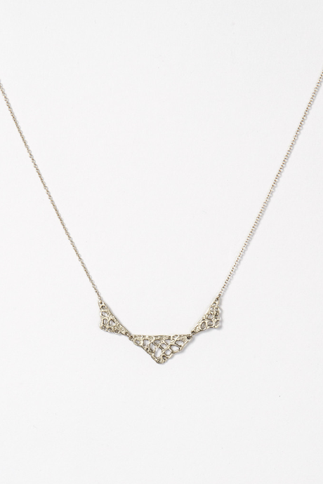 Echoes of Culture Legacy Necklace