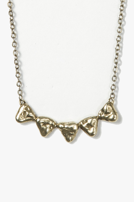 Echoes of Culture Wilka Necklace