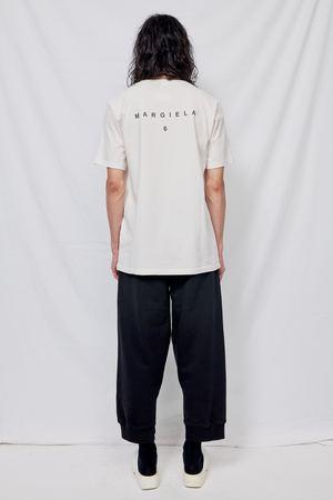 Maison Margiela Portrait T-Shirt - White
