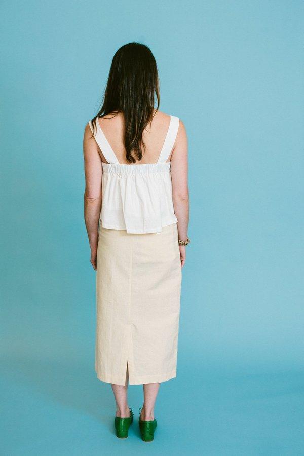 Ajaie Alaie Transitional Skirt