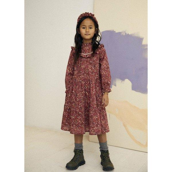 Kids the new society bernadette dress - liberty