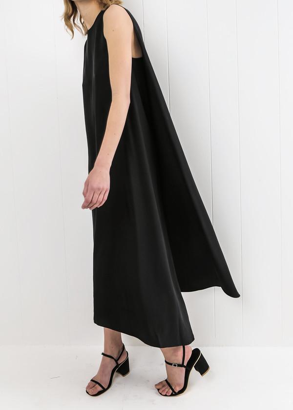 409a01d8f3b KAAREM Turn Sleeveless Maxi Dress
