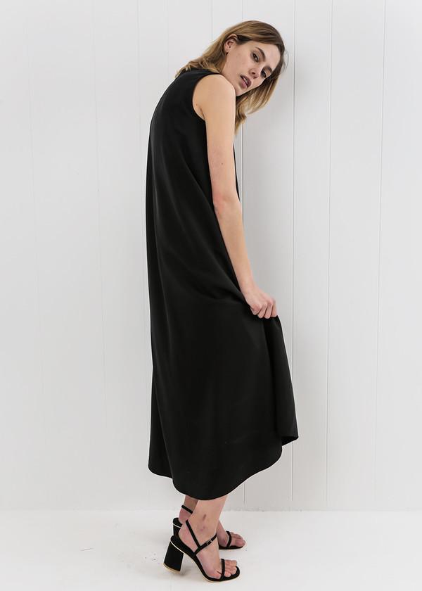 e0c95de8dde KAAREM Turn Sleeveless Maxi Dress. sold out. KAAREM
