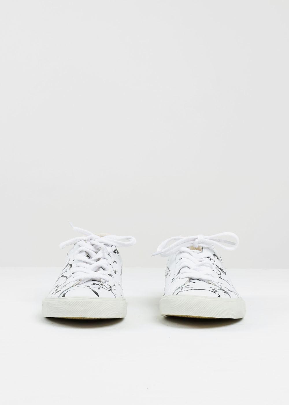 Veja Uma Low Leather Esplar Sneakers Garmentory