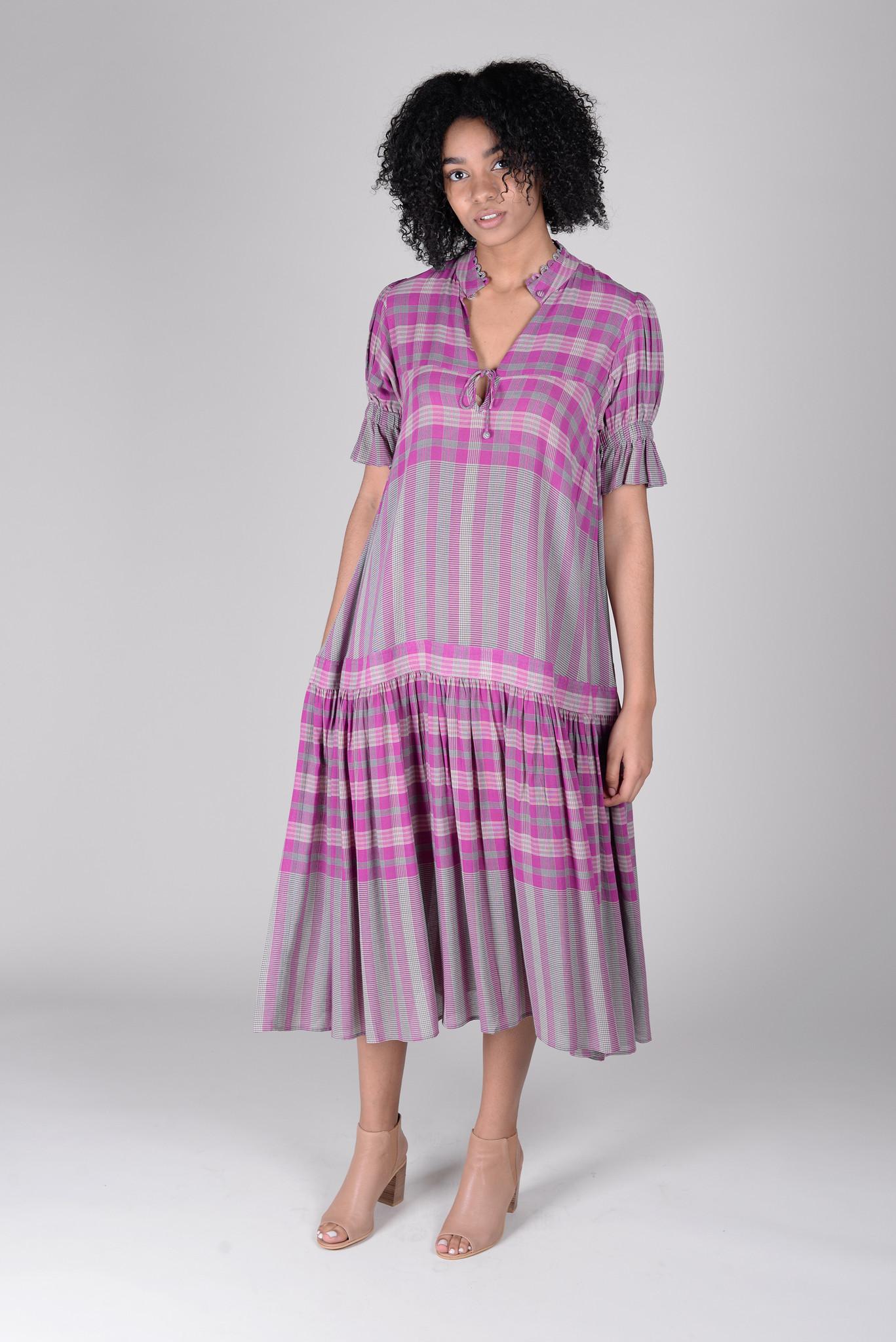 Apiece Apart Los Altos Dress Garmentory