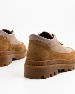 Naguisa Azimut  boot - Brown